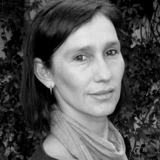 Andrea Stavenhagen
