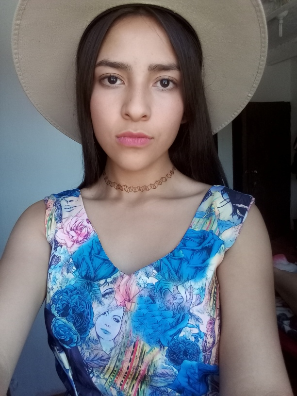 Jacqueline Moreno Soto
