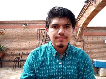 Erick Espinoza. Universidad España de Durango.